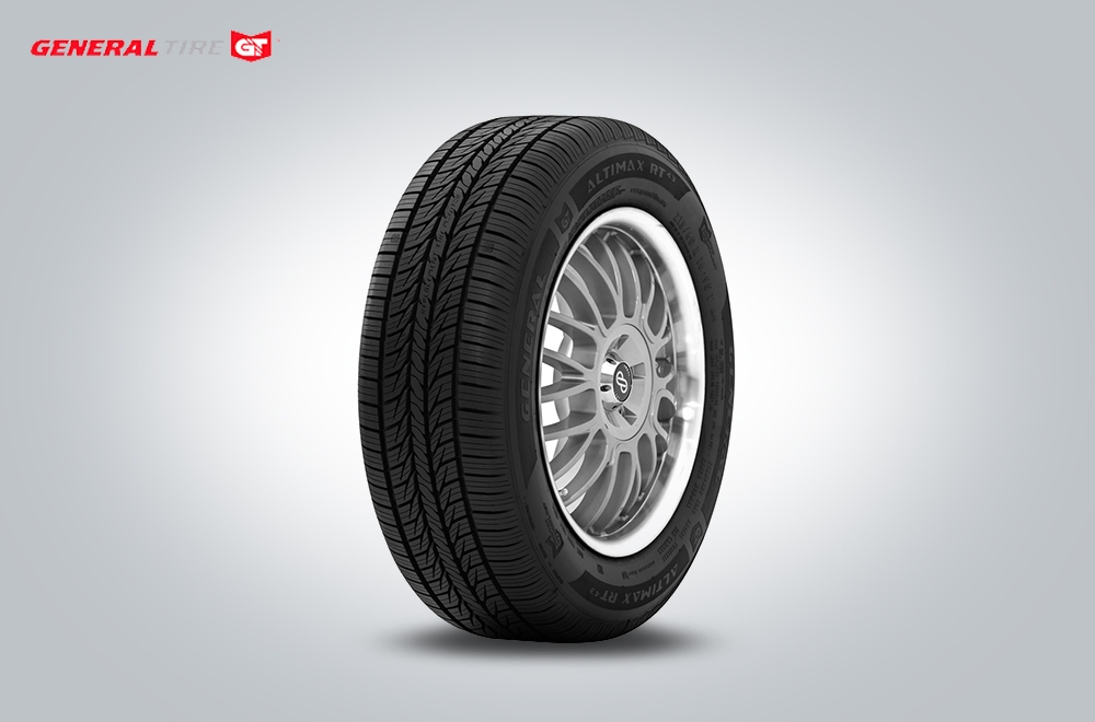 ALTIMAX HP 205/55 R16 H