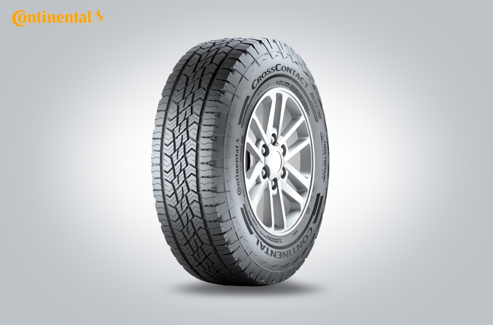 CROSSCONTACT UHP CONTINENTAL TL 295/35 R21 107Y XL