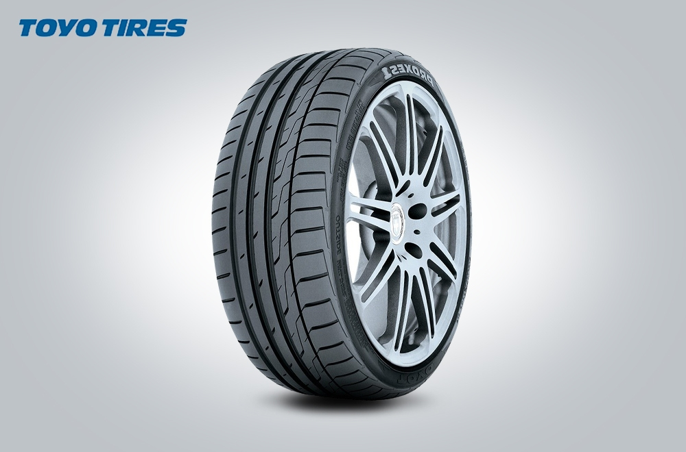 PROXES 1 235/40ZR18 (91Y)