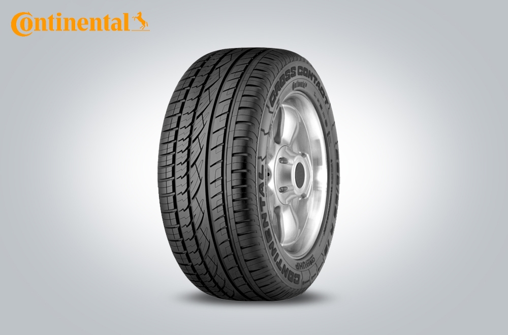CROSSCONTACT UHP FR CONTINENTAL TL 295/40 R21 111W
