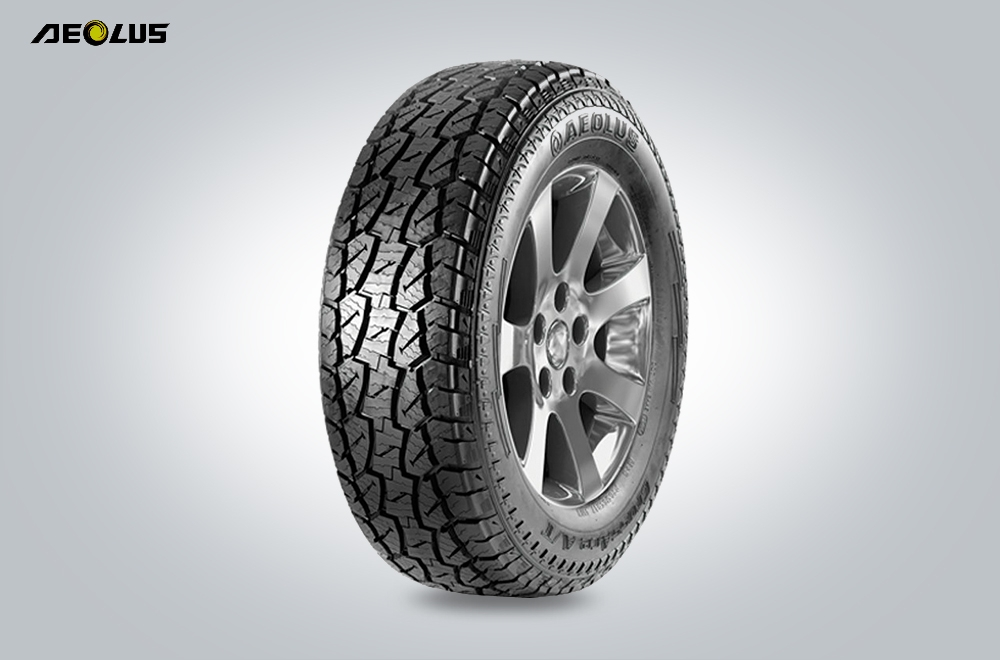 CROSS ACE AT AS01 235/85 R16 120/116S