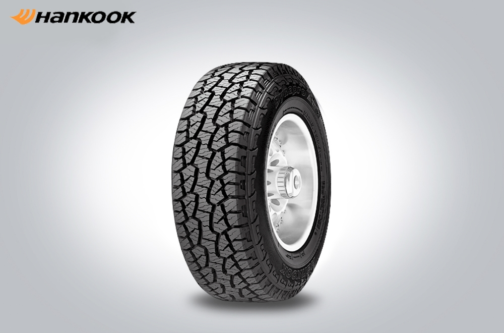 DYNAPRO AT 265/70 R15 112T