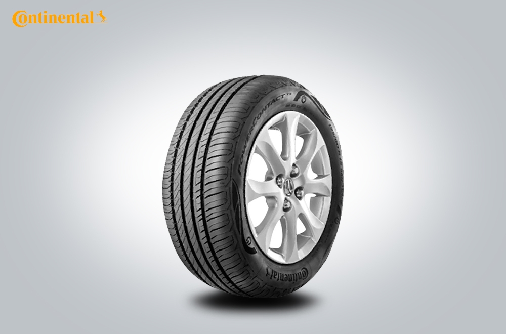 POWERCONTACT TX CONTINENTAL TL 195/65 R15 91H