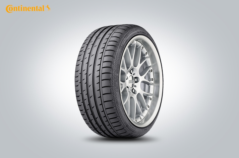 CONTISPORTCONTACT 3 245/45 R19 98W