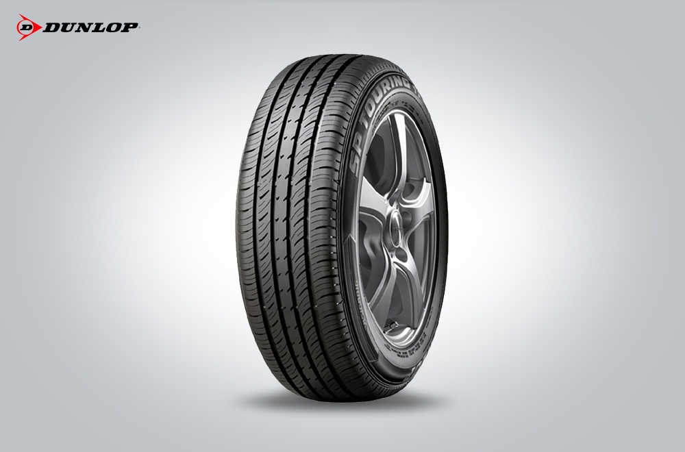 SP TOURING T1 165/70 R12 77T